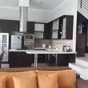Rumah Sewa Harian Villa Di Komplek Bandung Utara (21121015) di Kota Bandung