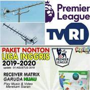 Jasa Pasang AntenaTv Parabola Liga Inggris