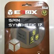 Senar Raket Tenis Ebox Spin Syntetic 17