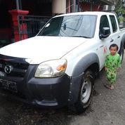 Mazda Bt-50 Double Cabin 4x4 Tdi Tahun 2011 (21123075) di Kota Sukabumi