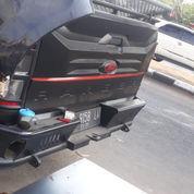 Bumper Belakang Ranger Model Mcc (21123883) di Kab. Barito Kuala