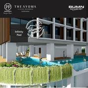 Hunian Premium Murah Di BSD (21125559) di Kota Jakarta Barat