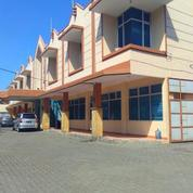 Gedung Pinggir Jalan Utama Jogja Luas 1600 Di Bawah Harga Pasar
