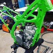 Mesin Kawasaki Klx 150cc