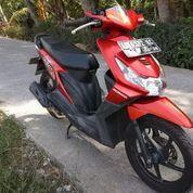 Honda Beat 110 Th 2010 Plat AB (21131203) di Kota Yogyakarta
