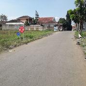 Tanah Pinggir Jalan Siap Bangun Kopo Katapang