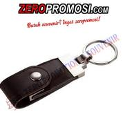Flashdisk Kulit FDLT27 - Grosir USB Promosi Di Tangerang (21133807) di Kota Tangerang