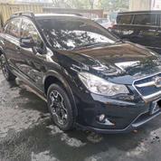 Subaru XV AWD Hitam Matic Th 2013/2014 (21135827) di Kota Jakarta Utara