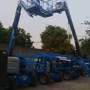 Boom Lift Genie Lift 16 Meter Electric (2113591) di Kota Bekasi