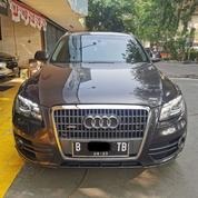 Audi Q5 2.0 Quattro Dark Grey Nik 2011 Pajak Panjang (21136575) di Kota Jakarta Utara