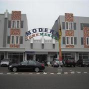 Kios Modern Land (Ukuran 7,5 M2) (21136807) di Kab. Tangerang
