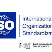 Jasa Sertifikasi ISO I 18001 ISO 2015 (21136955) di Kota Jakarta Selatan