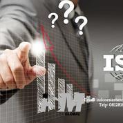 Jasa Sertifikasi ISO I 9001 ISO 2015 (21137031) di Kota Jakarta Selatan