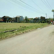 Tanah Matang Siap Bangun Zona Kuning Untuk Perum Mainroad Banjaran (21140247) di Kab. Bandung
