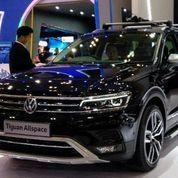 Volkswagen Tiguan Allspace ATPM VW JAKARTA (21141791) di Kota Tangerang Selatan