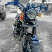 Motor SOIB 125cc Retro Style (21142927) di Kota Bandung