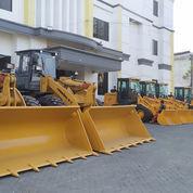 Wheel Loader CDM816D Kelas 1,5 Ton /1 Kubik Murah Di Banjarmasin (21143079) di Kota Banjarmasin