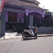 Dikontrakkan Rumah Pinggir Jalan Dekat Kampus (21144983) di Kota Malang
