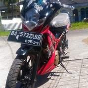 Suzuki Satria 150Fu Th 2012 BA (21147395) di Kota Bukittinggi