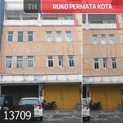 Ruko Permata Kota, Jakarta Barat, 4,5x15m, 4 Lt, HGB (21148251) di Kota Jakarta Barat