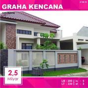 Rumah Bagus Luas 220 Di Graha Kencana Arjosari Kota Malang _ 126.19 (21148355) di Kota Malang