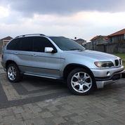 BMW X5 2002 E53 3.0