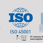 Jasa Sertifikasi ISO I ISO 45001 Consultant (21151675) di Kota Jakarta Selatan