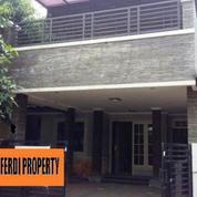 Rumah Dengan Kamar Tidur 4+1 Legenda Wisata Cibubur (21153375) di Kota Jakarta Timur