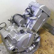 Mesin Kawasaki Klx 250cc