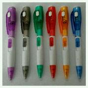 Senter Pulpen (Penlight) LED - SENTER Pen Souvenir / Pen Gifts Promotion / Pen Merchandise / Pen Promosi / Pen Hadiah Perusahaan