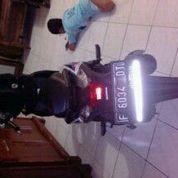 Motor Bekas Bogor Honda Beat Fi Tahun 2016 Pull Ori Dan Terawat