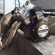 Mesin Ninja R 150cc