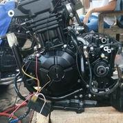 Mesin Ninja 4tak 250cc (21157359) di Kota Tasikmalaya