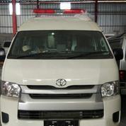Modifikasi Toyota Hiace Ambulance (21157675) di Kab. Bekasi