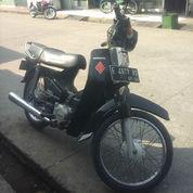 Honda Astrea Star (21160003) di Kota Bandung