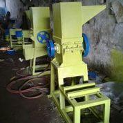 Mesin Cacah Plastik Tipe KMB-05 (21161483) di Kab. Aceh Singkil