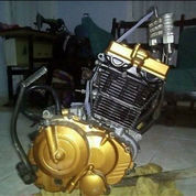 Mesin Satria Fu 150cc (21161779) di Kota Pekalongan