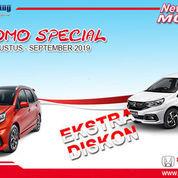 Promo Diskon Honda Mobilio Bandung