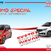 Promo Diskon Honda Mobilio Bandung (21163903) di Kota Bandung
