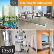 Apartemen Four Season, Tower Spring, Jakarta Selatan, 199 M, Lt 23, PPJB (21163935) di Kota Jakarta Utara