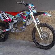 Rangka Klx 250cc (21165667) di Kota Kendari