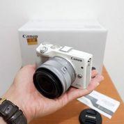 Canon Eos M3 Dapat Di Cicil Dengan Proses Kilat Barang Dapat (21165799) di Kota Jakarta Barat