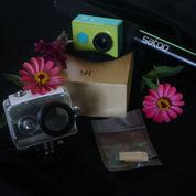 Yi Cam / Action Camera Xiaomi Yi Cam (21166443) di Kota Banjarmasin