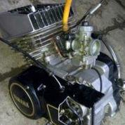 Mesin Motor Rx-King 135cc 2005 (21170603) di Kota Gunungkidul