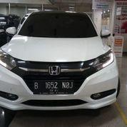 Honda HR-V 1.8L CVT Prestige 2015 (21172307) di Kota Banjarmasin