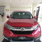 Promo Honda CRV Jabodetabek