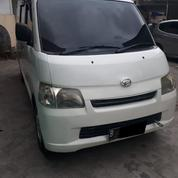 Daihatsu Grand Max 1.3 D Minibus 2015 Putih Mulus
