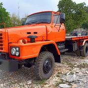 Nissan Diesel LOGGING Truck TZA520 Istimewa Sekali (21176111) di Kota Jakarta Barat