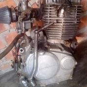 Mesin Mega Pro 2010/150cc (21176963) di Kota Sabang