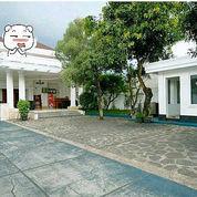 Hotel Dekat Malioboro Luas Tanah 1000 Meter Bangunan Kokoh